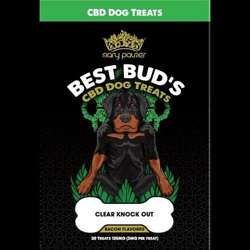 Mary Palmer - Best Bud's CBD Dog Treats