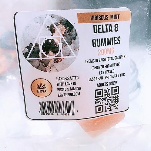 Erva Herb Delta 8 Gummies