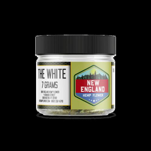 "Northeast Canna Supply - CBG Flower - ""The White"""