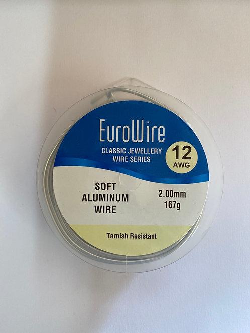 2mm Aluminium Wire
