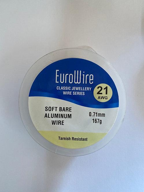 Aluminium Armature Wire 0.7mm