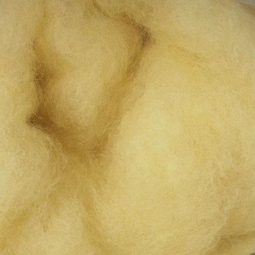 Pastel Yellow Batt 50G