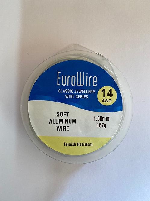 Aluminium Armature Wire 1.6mm