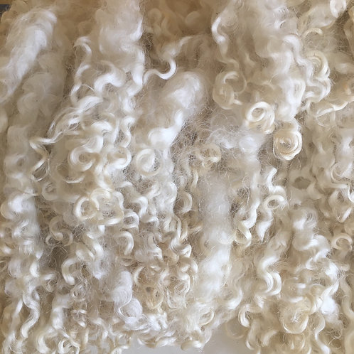Leicester Longwool 20g natural