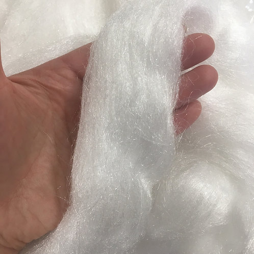 White Nylon Top 50G