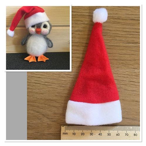 Small Santa hat