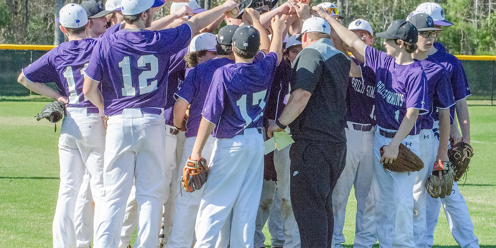 2020 Iron Horse Baseball Camp