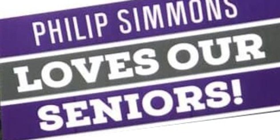 Senior Scholarships- Deadline April 16, 2021