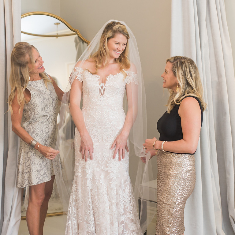 South Carolina Tax Free Weekend for Brides
