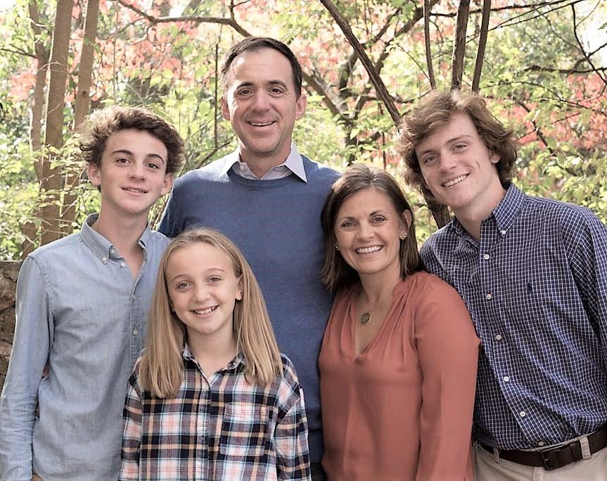 Ward Family 17