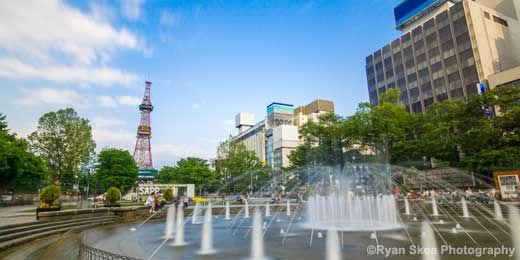 北海道アスクゲート日本語学校札幌本校