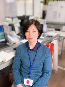 北海道AskGate日本語學校 札幌本校 青木老師