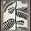 Thumbnail: pattern plant woven blanket