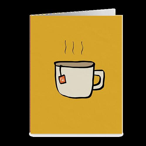 cutie card