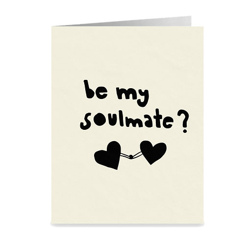 soulmate card