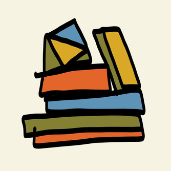 abstract books