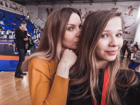 Первенство Московской области 2019 по спортивной борьбе грэпплинг, грэпплинг-ги (г.Апрелевка)