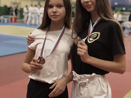 JJIF Russian Championship 2020 (ne-waza).