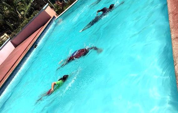 Freestyle 3