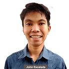 John Escalada