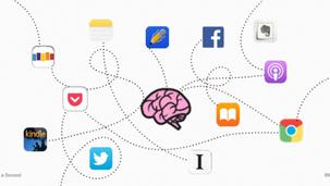 Meine Erfahrung mit «Building a Second Brain» #1