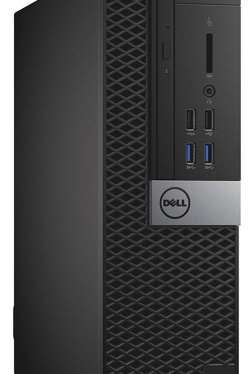 """EQUIPO COMPLETO: DELL OPTIPLEX 7040 - Core I7 6gen con Monitor 19"""""""