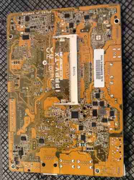 BOARD ALL IN ONE HP COMPAQ CQ 1 DDR2