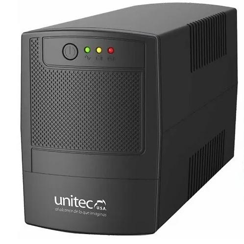 UPS UNITEC I800VA - UNITEC