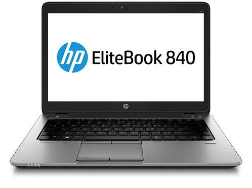 PORTATIL HP ELITEBOOK 840 G1 - Core I5 4gen