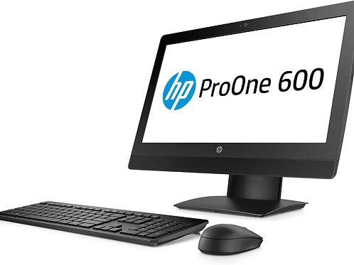 AIO HP PROONE 600 G3: Core I7 7gen
