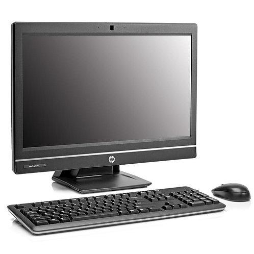 AIO HP PROONE 600 G1: Core I7 4gen
