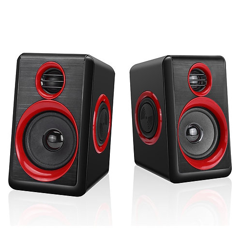 PARLANTES PRIMER MULTIMEDIA SPEAKER FT-165