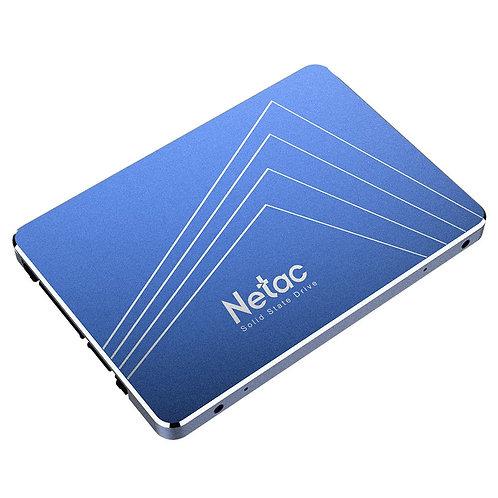 DISCO SOLIDO NETAC 512GB