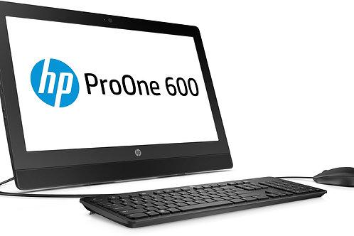 AIO HP PROONE 600 G3: Core I5 7gen