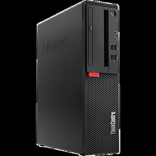 """EQUIPO COMPLETO: CPU LENOVO SFF THINKCENTRE M710S - Core I7 7gen con Monitor 23"""""""