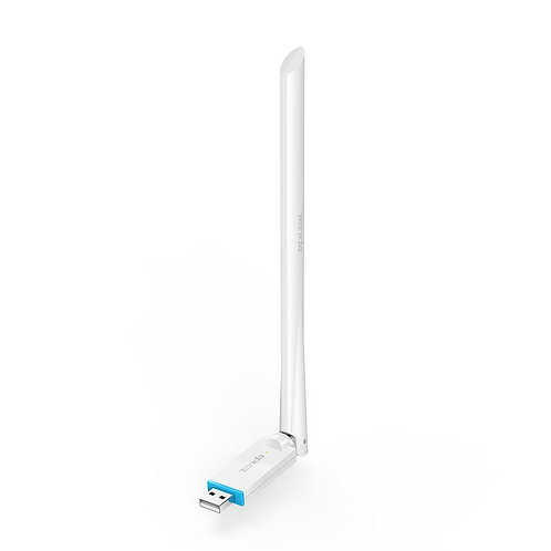 ADAPTADOR WIFI USB  TENDA U2