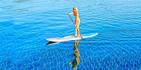 Gift Card | Zakynthos | Paddle Surf Zante | SUPZante | a Perfect gift