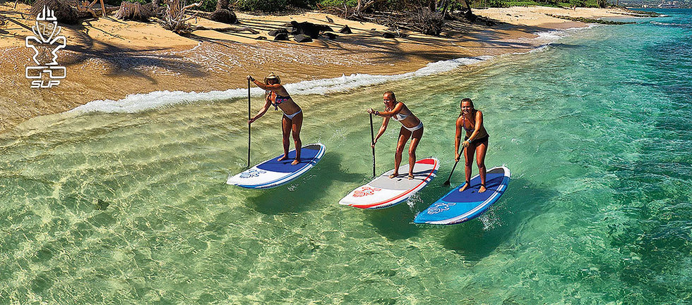 Group Lessons by Paddle Surf Zante
