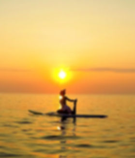 SUP Sunrise Paddle Tour by Paddle Surf Zante