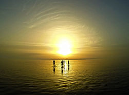 SUP Sunrise Tour by Paddle Surf Zante.jp