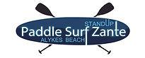 SUP ZANTE, Stand Up Paddle Surf Zante, Paddleboarding on Zakynthos Island
