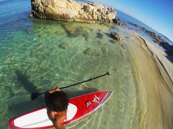 SUP TOUR NE Coast Paddle Surf Zante