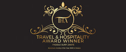 Award Winner Adventure Activity of t