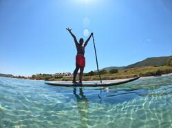 PRIVATE SUP TOUR Paddle Surf Zante