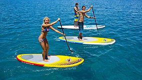 SUP ZANTE, Stand Up Paddle Surf Zante, Paddleboarding on Zakynthos Island