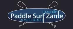 Stand Up Paddle Surf Zante