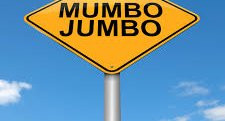 The Fine Art of Office Mumbo Jumbo