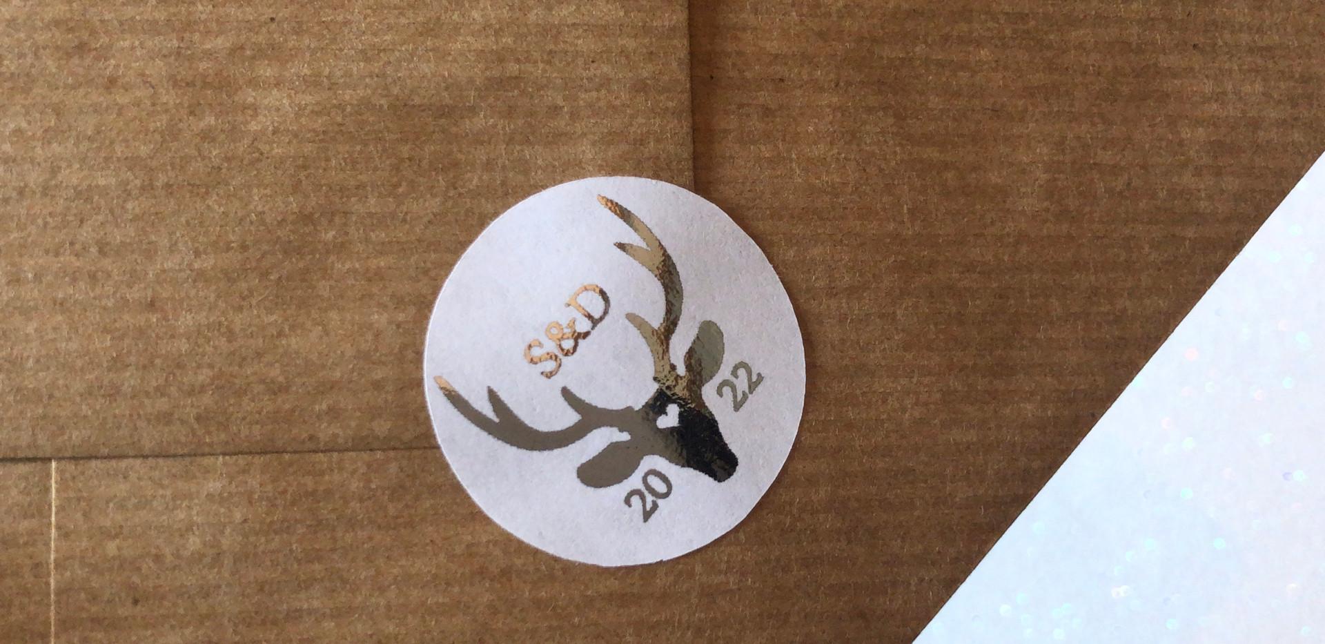 Silver Stag Sticker 2.JPG