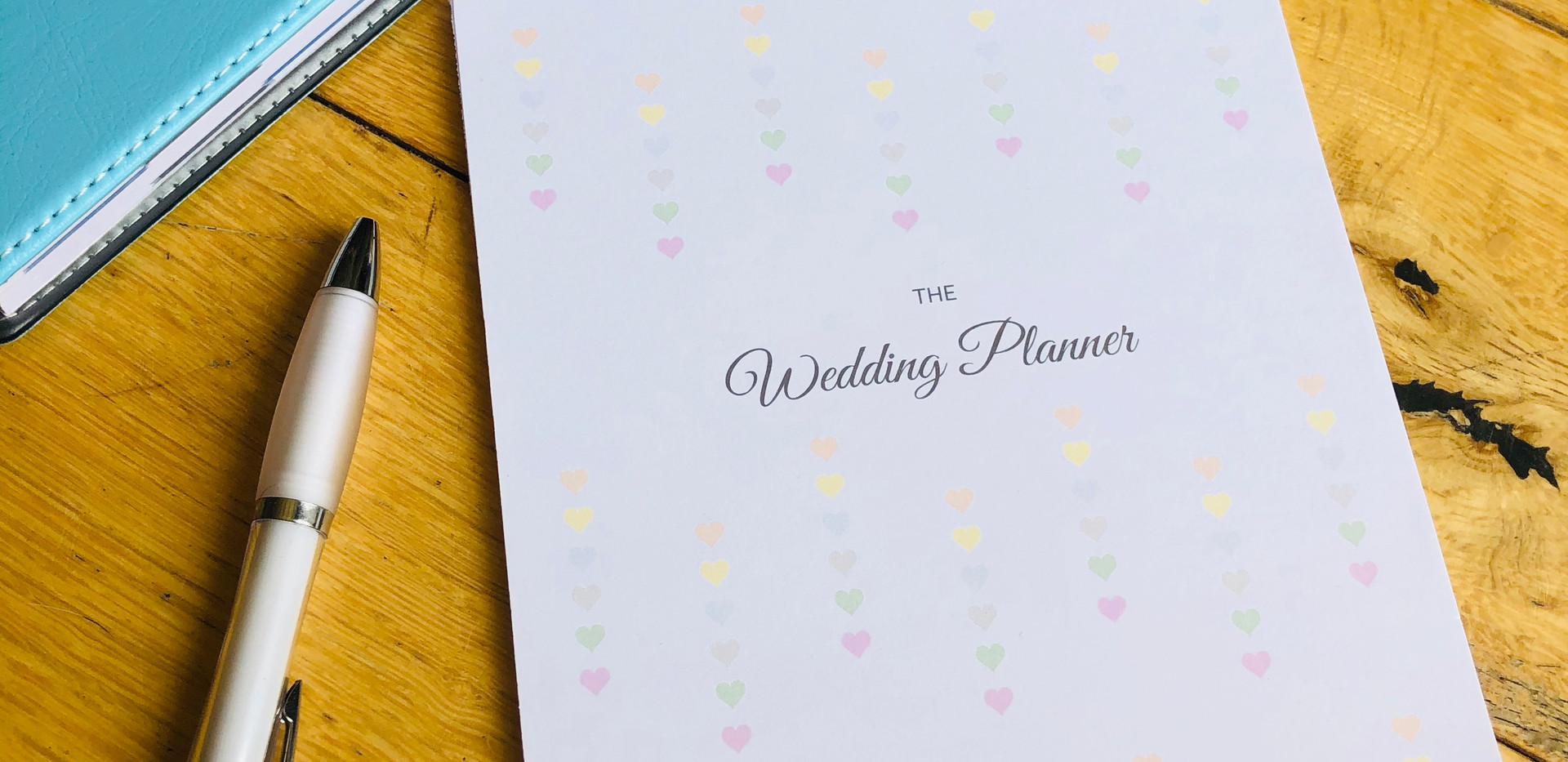 Digital Wedding Planner