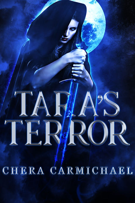 Tara's Terror (Soula Prequel)
